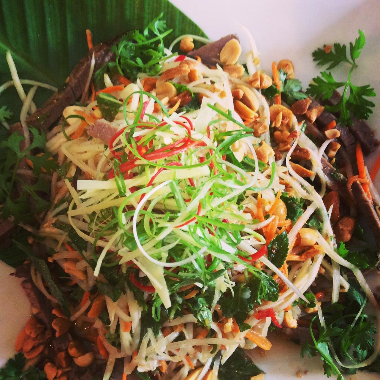 Cuisine Vietnamienne: Le Meilleur De La Cuisine Vietnamienne